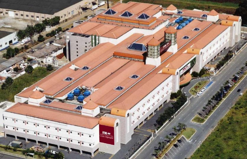 Centro Empresarial ITM