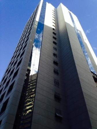 Edifício Raja Gabaglia