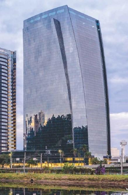 17007 Nações - Torre Sigma