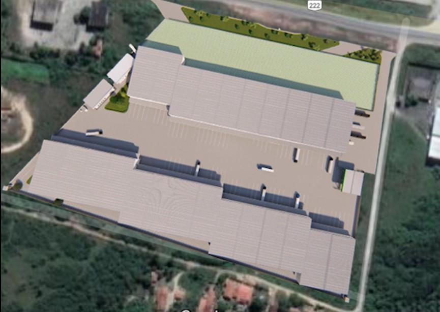 Terreno Fortaleza (65.000 m²)